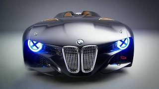 ► BMW 328 Hommage unveiled