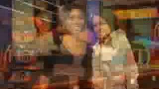 Watch Keshia Chante Fallen video