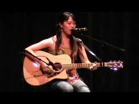 Words Left Unsaid (original)- Millie Chen - AHS...