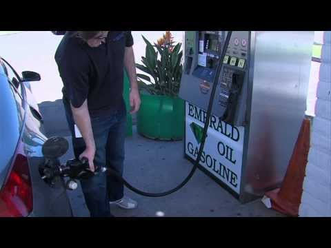 Gas Prices To Be $4 Soon