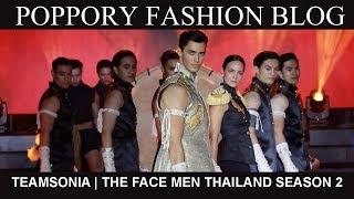 ลูอิส #TeamSonia | THE FACE MEN THAILAND SEASON 2 | VDO BY POPPORY