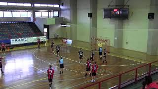 Serie A1M [Promozione 8^]: Fondi - Siracusa 22-28