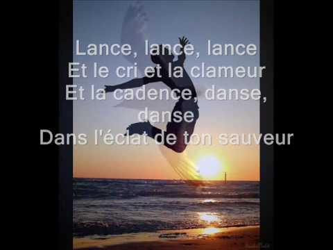 Exo Eclats 4- Danse (avec Paroles) video