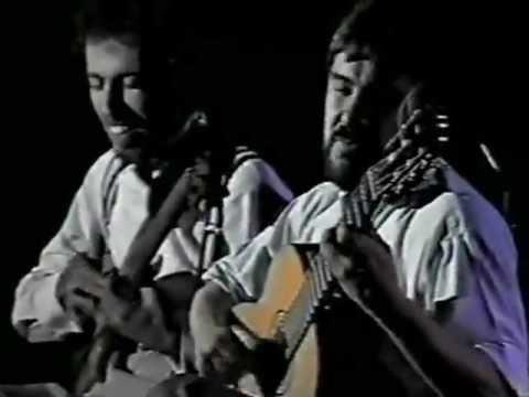 Nico Assumpção e Marco Pereira - La Fiesta - Free Jazz 90'