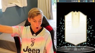 I GOT 3 *PRIME ICON MOMENT* IN THE MOST INSANE PACYBITS FIFA 19 PACK OPENING EVER!!!!