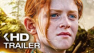 WILDHEXE Trailer German Deutsch (2018) Exklusiv