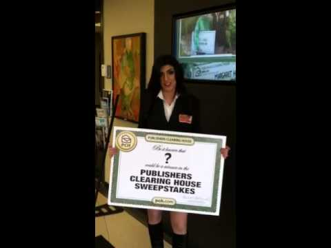 Publishers Clearing House: Latest prize, scam news about PCH