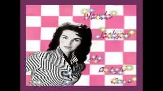 Watch Wanda Jackson My Babys Gone video