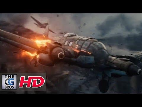 CGI VFX Breakdown Showreel HD: