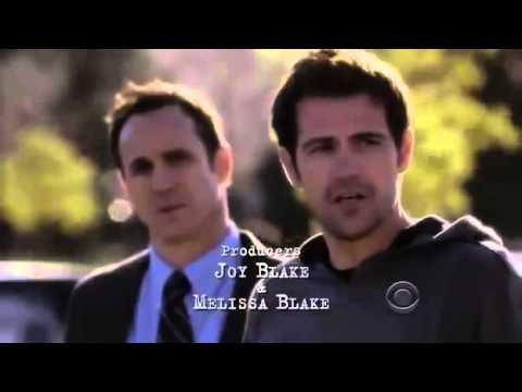 Criminal Minds Sut Behor Season 1 Episode 3 See No