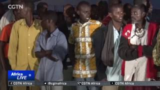 CGTN: Ethiopia Hands Over scores of Prisoners to Somali Authorities