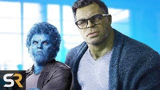 10 Avengers: Endgame Fan Theories That Weren't True