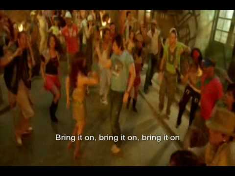 Tara rum pum- Ab Toh Forever (HD sound & video) with english...