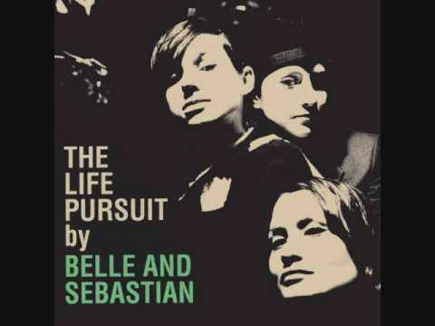 Belle And Sebastian - Another Sunny Day