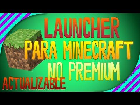 Como Descargar Minecraft - No Premium 2015