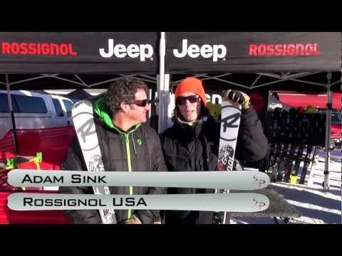 Bro Ski - Cascade