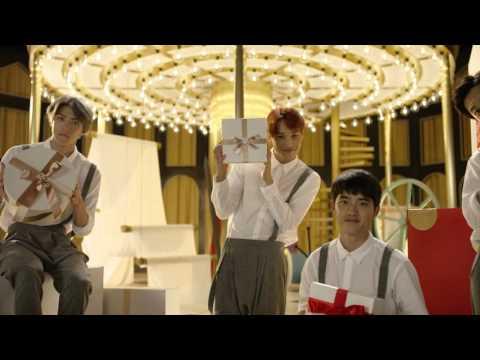 [롯데면세점] MV 메이킹 영상_EXO 편