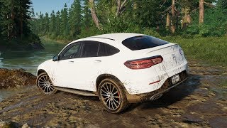 The Crew 2 - MERCEDES-BENZ GLC 250 4MATIC - OFF-ROAD - 1080p60FPS