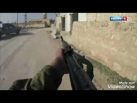 Нападение на патруль российской военной полиции в Сирии совершили выходцы из стран СНГ -Россия 24