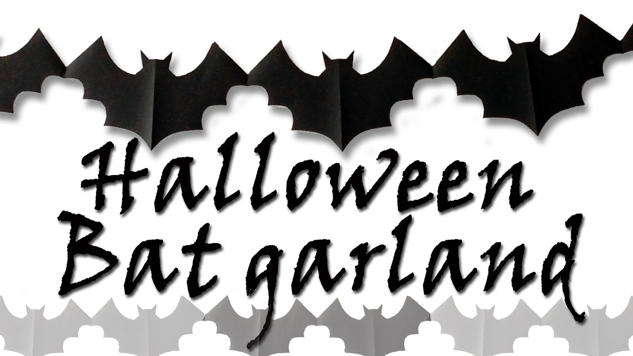 Diy Halloween Crafts Youtube