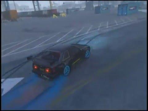 [GTA V PC] Grand Theft Auto V pc | Drift with Karin Futo !! thumbnail