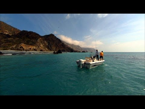 CALICO BASS fishing in Southern California