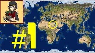 Civilization 4 (Rhye's and Fall: Dawn of Civilization - Egypt) (1) - New Update!