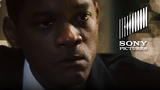 Concussion - Discover the Truth on 12/25 (ft. Will Smith)