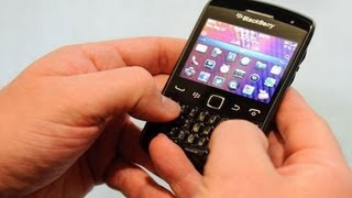 How to Unlock Blackberry Curve 8520-INSTANTLY