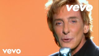 Watch Barry Manilow Never Gonna Give You Up video