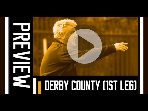 Derby County v The Tigers | Preview With Steve Bruce
