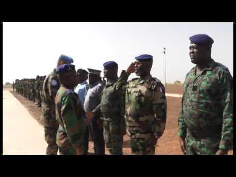 Défense/Réunion tripartite: Bilan 2015 de la situation sécuritaire et perspectives 2016 à Korhogo