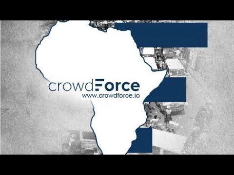 Crowdforce | Обзор ICO проекта
