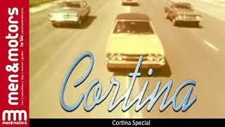 Ford Cortina Special