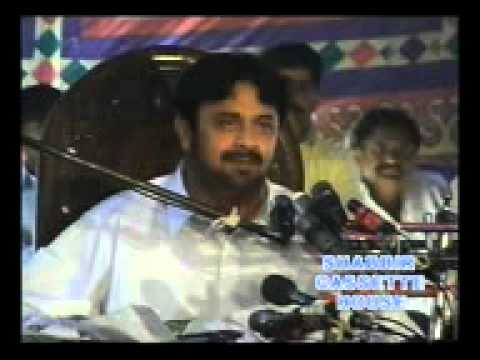 Allama Fazil Hussain Alvi Shaheed - (mola Ali A.s) video