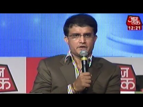 Saurav Ganguly on 'Can India defend the World Cup title'?