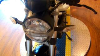 2009 Ducati Monster 696 for sale at Monster Powersports
