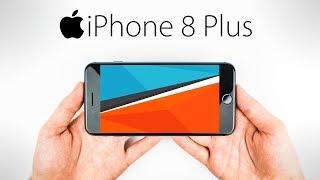 iPhone 8 Plus - FULL REVIEW