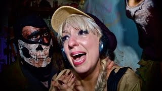 MCKAMEY MANOR 2014 (Rosie, James and Christina) The Manor claims more victims.