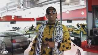 "Master P Video - Master P aka. ""Versace Slim"" Making of the Video ""Two-Three"""