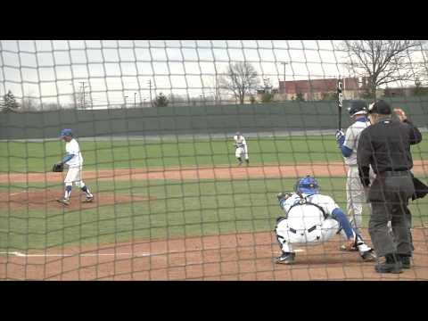 4-12-13 Baseball post South Dakota State