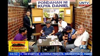 download lagu Pondahan Ni Kuya Daniel July 12, 2017 gratis