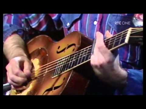 Rory Gallagher - Pistol Slapper Blues_Too Much Alcohol - 2/14/77 RTE Studios, Dublin