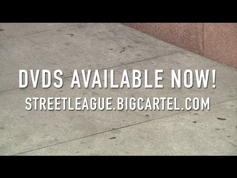 STREET LEAGUE - OUT NOW!