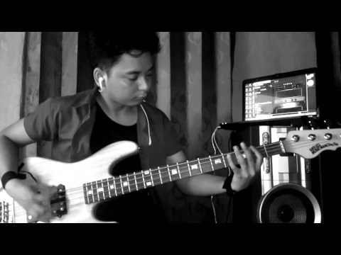 Rosemary - Punk Rock Show ( Bass Cover )