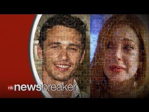James Franco Writes Short Story to Clear Up Lindsay Lohan Sex Rumors