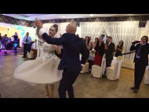 Pierwszy Taniec Natalii I Michała