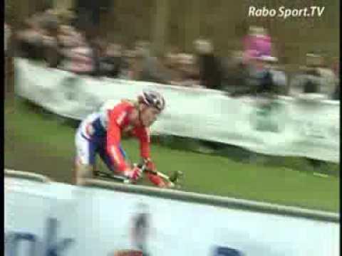 Wielrennen - Lars Boom wint GP van der Poel