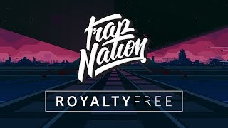 Trap Nation Lowly Palace Mix Royalty Free