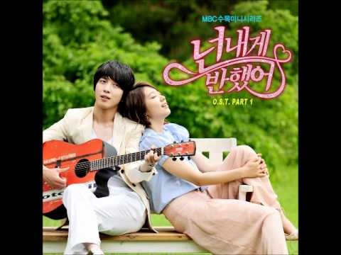 Neon Naege Banhaesseo, You've Fallen For Me - Jft (jung Yong Hwa, Heartstrings Ost Cover) video